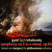 Play & Download Tchaikovsky: Symphony No. 5 in E Minor, Op. 64 by Philharmonic Orchestra | Napster
