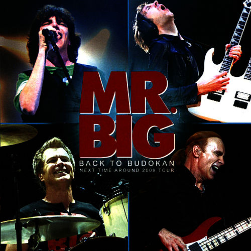Play & Download Back To Budokan by Mr. Big | Napster