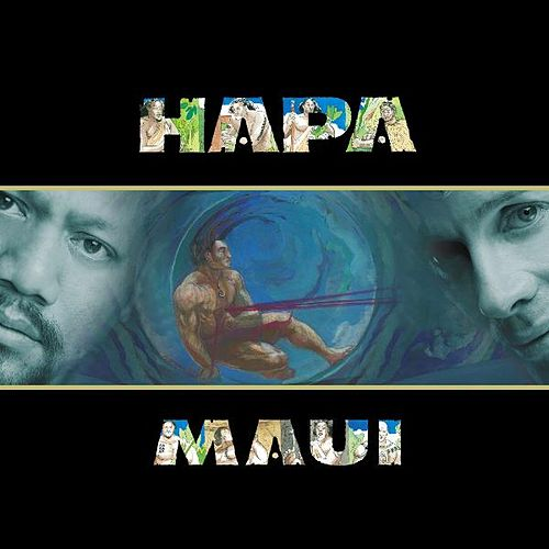 Play & Download Maui by Hapa | Napster