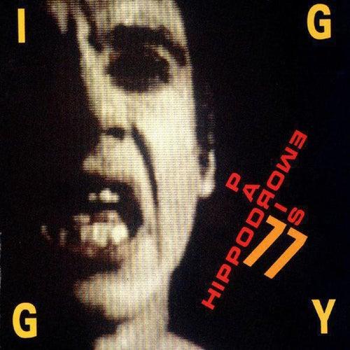 Hippodrome Paris - 1977 by Iggy Pop