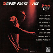 Tjader Plays Tjazz by Cal Tjader