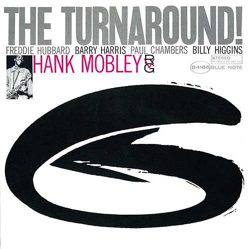 The Turnaround by Hank Mobley