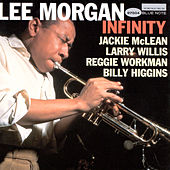 Infinity by Lee Morgan