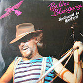Bootlegged in Hamburg by Pee Wee Bluesgang