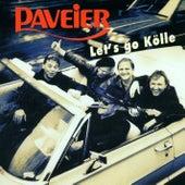 Let's Go Kölle by Paveier