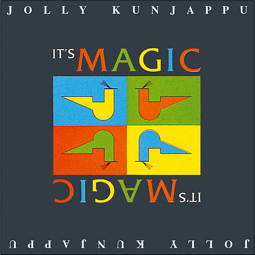 Play & Download I'ts Magic by Jolly Kunjappu | Napster