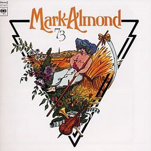 Play & Download Mark Almond `73 by Mark-Almond | Napster