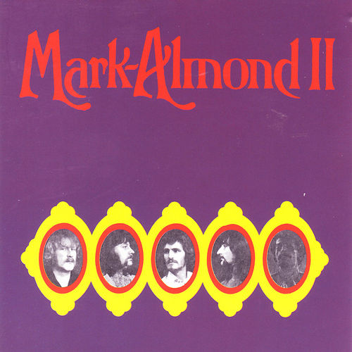 Mark Almond II by Mark-Almond