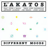 Play & Download Different Moods by Tony Lakatos | Napster