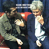 Blues and Boogie Shoes by Keene Brothers