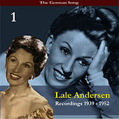 Play & Download The German Song / Lale Andersen, Volume 1 by Lale Andersen   Napster