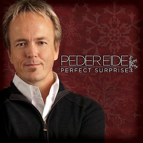 Perfect Surprise by Peder Eide