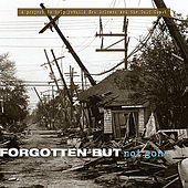 Forgotten But Not Gone by Various Artists