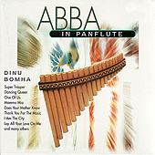 Play & Download Abba in Panflute by Dinu Bomha | Napster