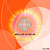 Flare by Solar Cycle