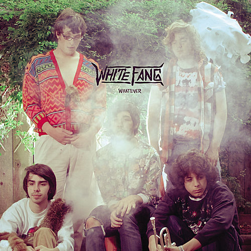 Play & Download Whatever by White Fang | Napster