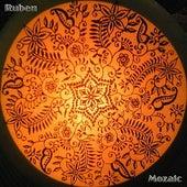 Mozaic by Ruben van Rompaey
