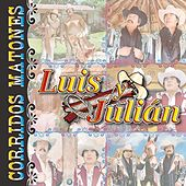 Play & Download 15 Corridos Matones by Luis Y Julian | Napster