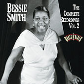 The Complete Recordings Vol. 2 by Bessie Smith