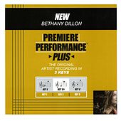 Play & Download New (Premiere Performance Plus Track) by Bethany Dillon | Napster