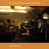 Osaka Bridge by Bill Wells