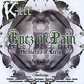 Eyez of Pain the Diaries of Leezy by K-Lee