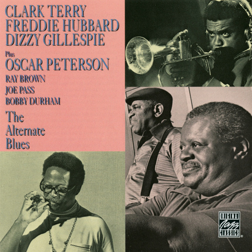 The Alternate Blues by Dizzy Gillespie