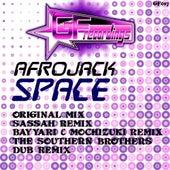Space von Afrojack