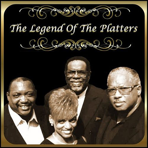 Play & Download The Legend of The Platters by The Platters | Napster