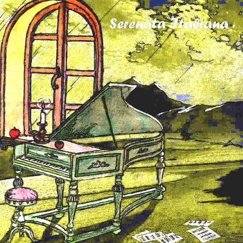 Serenata Italiana, Vol. 5 by Various Artists