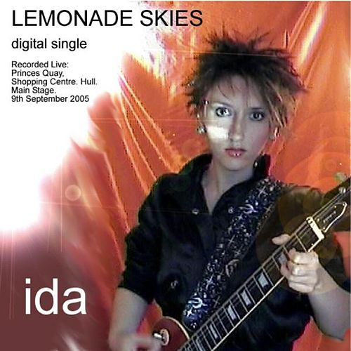 Play & Download Lemonade Skies by Ida | Napster