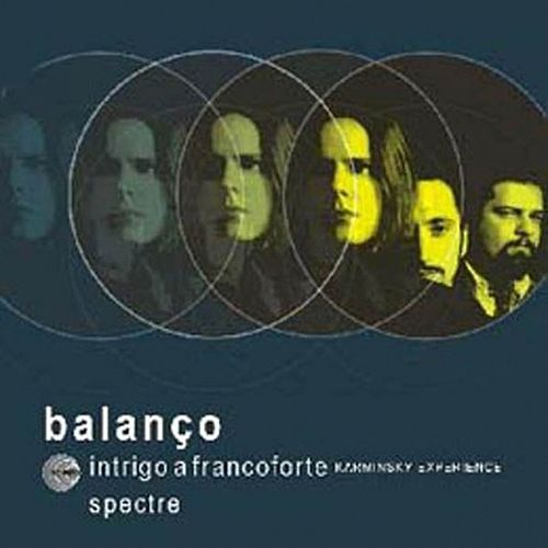 Play & Download Intrigo A Francoforte by Balanco | Napster