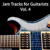Jam Tracks for Guitarists, Vol. 4 by Bestjamtracks