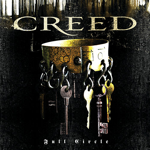 Play & Download Full Circle by Creed | Napster