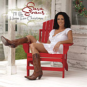 I'll Be Home For Christmas by Sara Evans