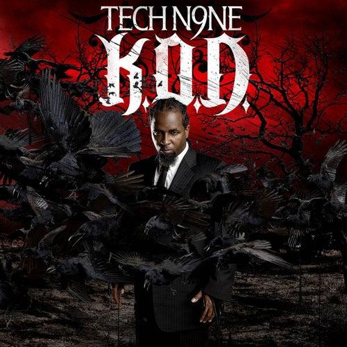 Play & Download K.O.D. by Tech N9ne | Napster