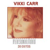 Personalidad (2002) by Vikki Carr