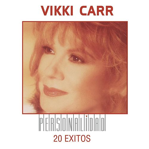Play & Download Personalidad (2002) by Vikki Carr | Napster