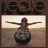 Play & Download Decade by Neil Young | Napster