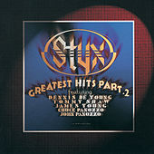 Greatest Hits Part 2 by Styx