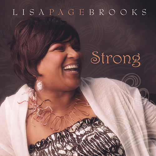 Play & Download Strong by Lisa Page Brooks | Napster