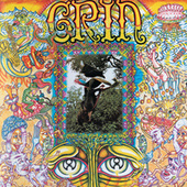 Gone Crazy by Grin