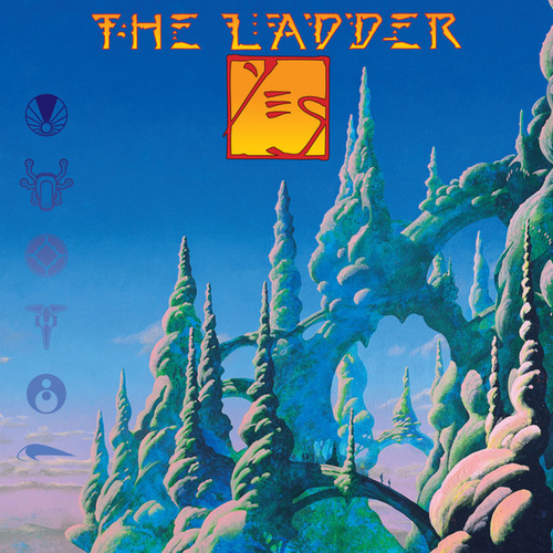 Play & Download The Ladder by Yes | Napster