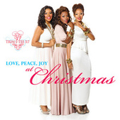 Love, Peace, Joy at Christmas by Various Artists