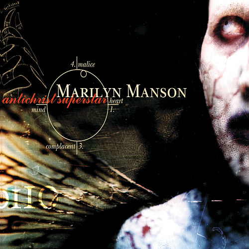 Play & Download Antichrist Superstar by Marilyn Manson | Napster