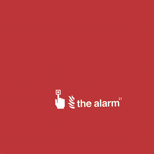 Play & Download 21 by The Alarm | Napster