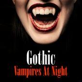 Gothic - Vampires At Night von Various Artists