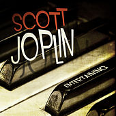 Entertaining von Scott Joplin