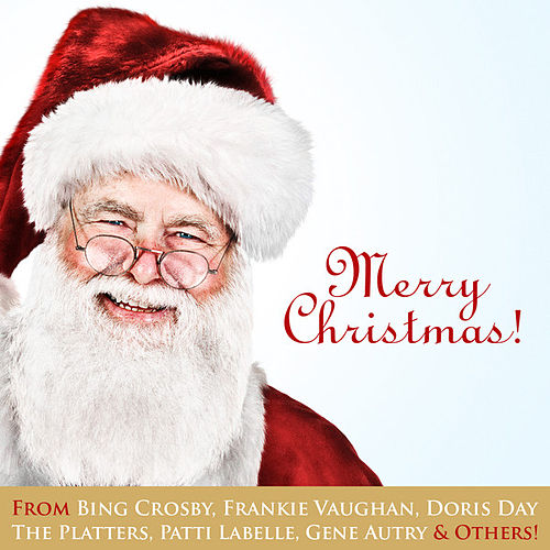 Merry Christmas (Digitally Remastered) by Various Artists