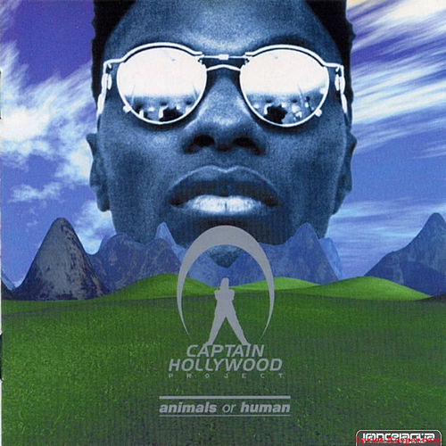 Play & Download Animals or Human by Captain Hollywood Project | Napster